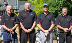 Longcroft Return as Champions from IST Golf Tournament