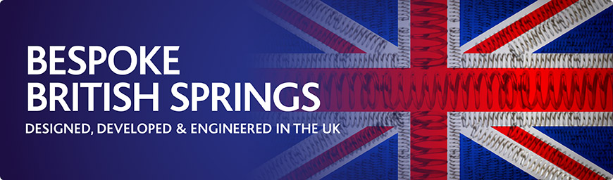 BESPOKE BRITISH SPRINGS